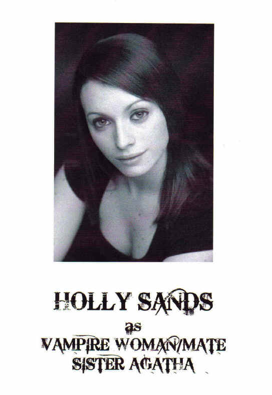 Holly Sands